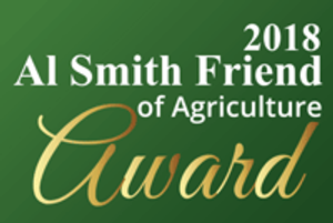 Al Smith Friend of Agriculture