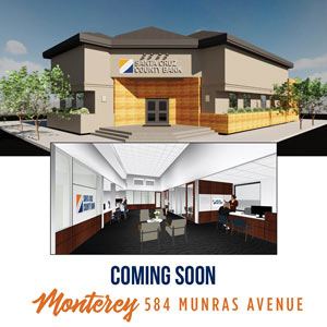Coming Soon. Monterey 584 Munras Avenue