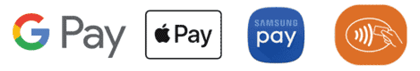 Mobile Pay Icons