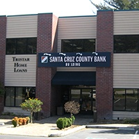 Santa Cruz County Bank Scotts Valley Branch