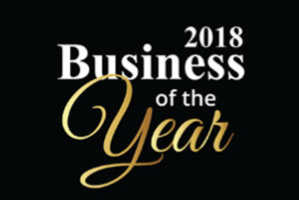 2018 Business of the Year