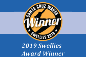 2019 Swellies Award Winner